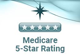5 Star Medicare Rating Image